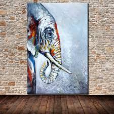 Home Decor Elephants Online Get Cheap Elephant Artwork Aliexpress Com Alibaba Group