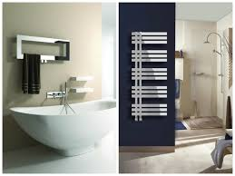 Small Radiators For Bathrooms - electric bathroom towel radiators view all electric heated towel