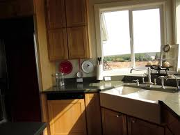 terrific awkward kitchen location with layout advicevery awkward