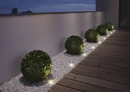 Outdoor Walkway Lighting Ideas by