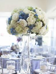 flower centerpieces for weddings gold and royal blue wedding search wedding inspiration