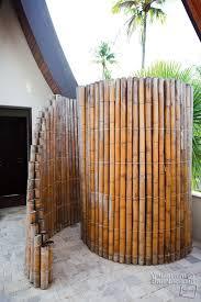 Outdoor Shower Room - best 25 outdoor showers ideas on pinterest pool shower garden