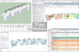 trelligence affinity software for architectural programming and