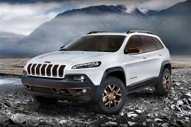 dark gray jeep jeep to debut concept renegade cherokee and wrangler at beijing