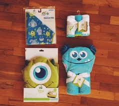 monsters inc baby shower decorations monsters inc themed basket a shower gift disney baby