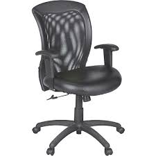 Adjustable Office Chair Global Airflow Leather Managers Office Chair Adjustable Arms