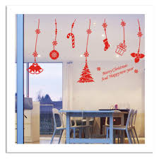xmas decal christmas decorations window stickers new year party merry xmas decal christmas decorations window stickers new year party gift tree snow wall decal sticker