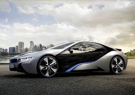 Bmw I8 Electric - bmw i8 concept born electric haute living