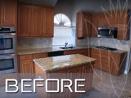what are builder grade cabinets made of refinishing magnifico cabinet refinishing paint stain glaze