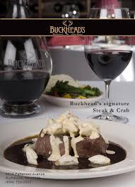 Comfort Food Richmond Va Buckhead U0027s Restaurant Has The Best Steaks I U0027ve Ever Eaten In