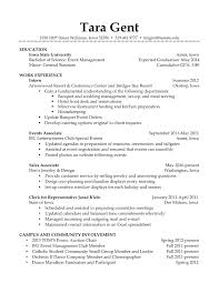 Housekeeping Job Description For Resume by Laundry Worker Cover Letter