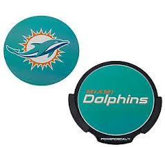 nfl motion activated light up decals nfl motion activated light up decals w 2 inserts by lori greiner