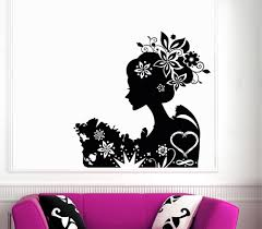 compare prices on wall decals hairdressing beauty hair salon hair salon vinyl wall decal girl hairstyle fashion beauty salon hairdresser decor art wall sticker spa