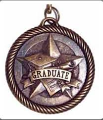 graduation medals new jersey graduation medals medallions for honors graduations