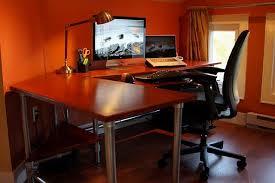 Custom Corner Desks Corner Gaming Computer Desk Drk Architects Onsingularity