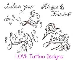 heart tattoo designs simple heart tattoos and heart tattoos on