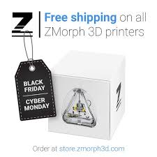 best black friday deals printer 3d printing deals for black friday cyber monday 2016 u2014 save on 3d