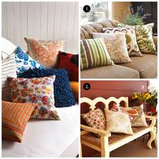 Pillows For Sofas Decorating by 5 Tips For Decorating With Accent Pillows Home Is Here