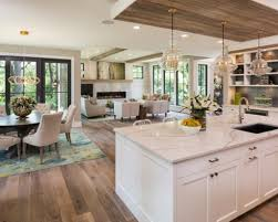open concept kitchen kitchen renovation normabudden com