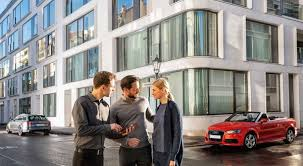 siege social audi carwow the better way to buy a car