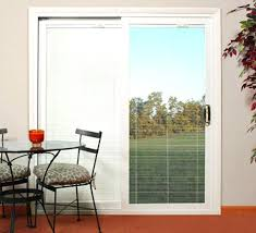 curtains or blinds for sliding glass doors blinds for patio doors home depot u2013 smashingplates us
