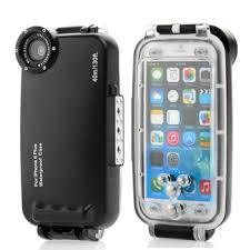 take your iphone 6s plus underwater 5 submersible iphone cases