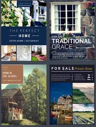 Estate Feature Sheet Template Top 29 Estate Brochure Templates To Impress Your Clients