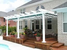 Gazebo Ideas For Patios by Pots Pergola Ideas For Deck 2459 Hostelgarden Net