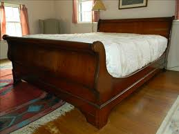 Antique Sleigh Bed Antique Seigh Bed