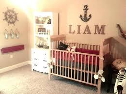 Nautical Nursery Decor Neutral Ideas Nautical Baby Nursery Decor Picture Shower
