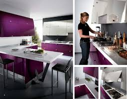 purple kitchen decorating ideas purple kitchen curtains kitchen ideas