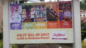 Fab senior travel dollywood theme parks for great fun in