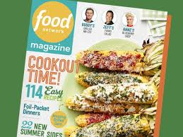 food network magazine recipes food network magazine recipes