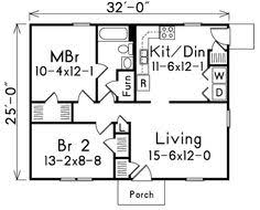 Image Result For 700 Sq Ft House Plans In Kerala Style Stuff To 32 X 30 House Plans