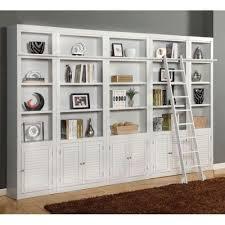 Bookcase Modular Boca Modular Bookcase Wall Parker House Furniture Cart
