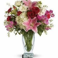 flowers arrangement bs 7 mixed flower arrangement in a vase flowers and colors