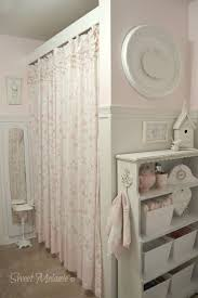 garage bathroom ideas shower bathroom decorating ideas shower curtain wainscoting