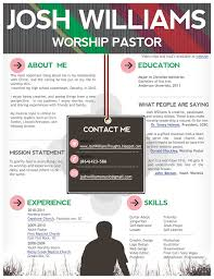youth pastor resume sample resume template 2017