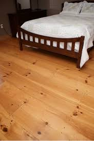 Bedroom Floor Pine Wide Plank Floors Mill Direct