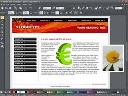 magix web designer 6 tutorial magix xara web designer 6 repel text pictures
