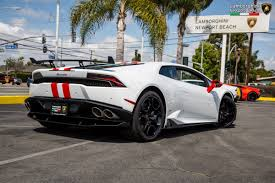 Lamborghini Huracan Body Kit - lambo gives you a huracán bodykit for the bargain of 22 500 cj