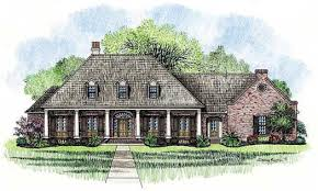 luxury style house plans plan 91 137