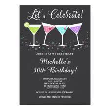 birthday invitations u0026 announcements zazzle