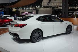 acura tlx preview news about cool cars
