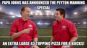 Peyton Superbowl Meme - funny superbowl memes