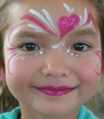 best 25 animal face paintings ideas on pinterest face painting