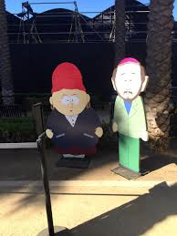 the south park experience pixelated geek