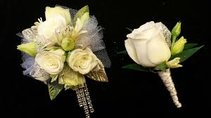 boutonniere prom prom corsage boutonniere roses orchids in uxbridge ma 77