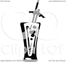 martini shaker clip art clipart of teal champagne and martini glasses royalty free