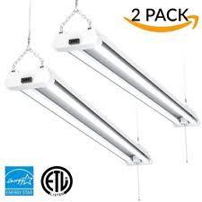 hyper tough led shop light led shop light ebay